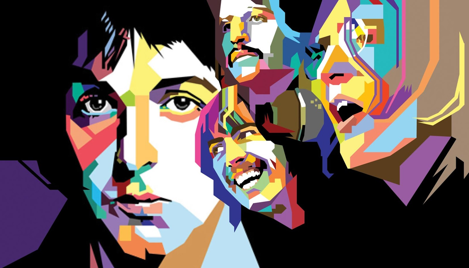 The_Beatles_in_WPAP_by_wedhahai