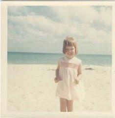 Patricia in Miami, 1966