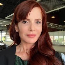Patricia at 56